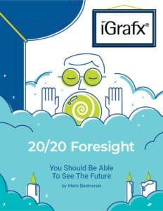 Business Transfromation mit iGrafx