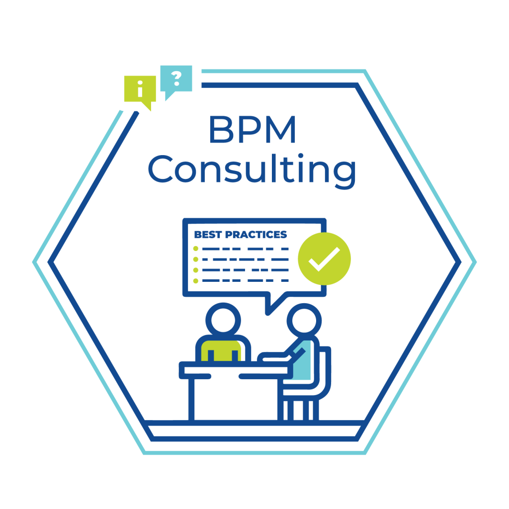 graphic for BPM consulting