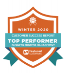 Featured Customer 2019 Top Performer