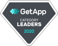 GetApp Category Leaders 2020