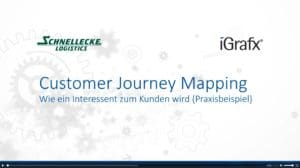 Video: Customer Journey Mapping