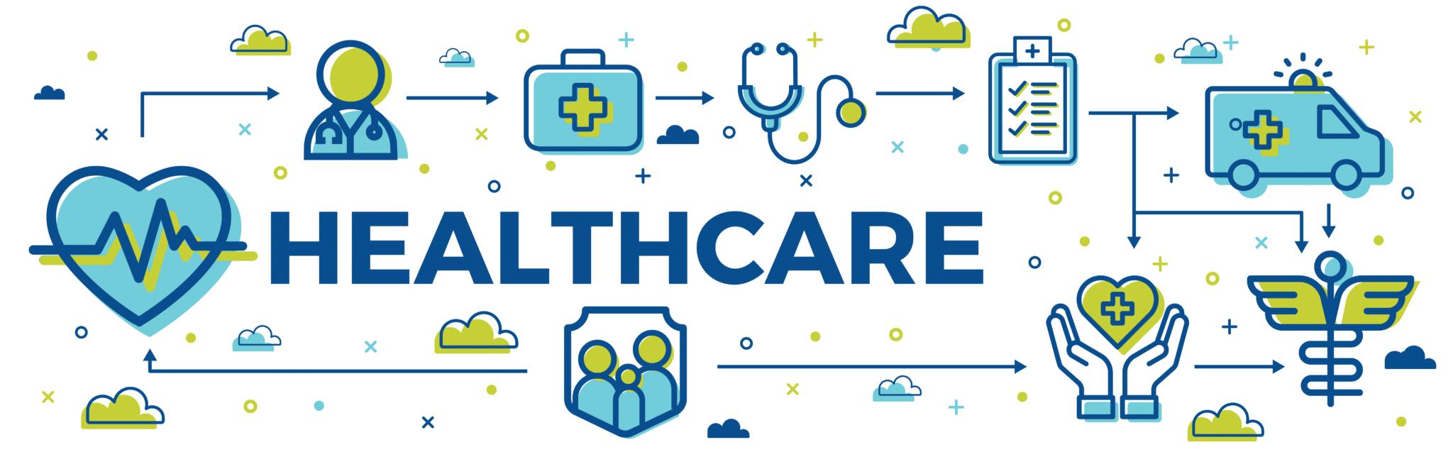 Prozessmanagement und Qualitätsmanagement im Gesundheitswesen