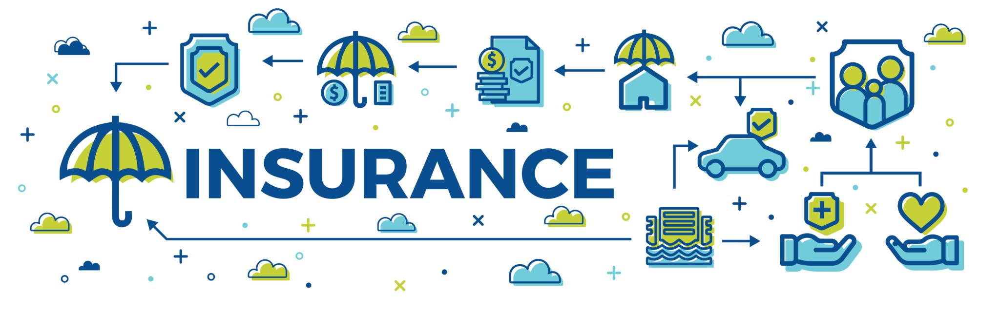Risikomanagement und Prozessmanagement in Versicherungen