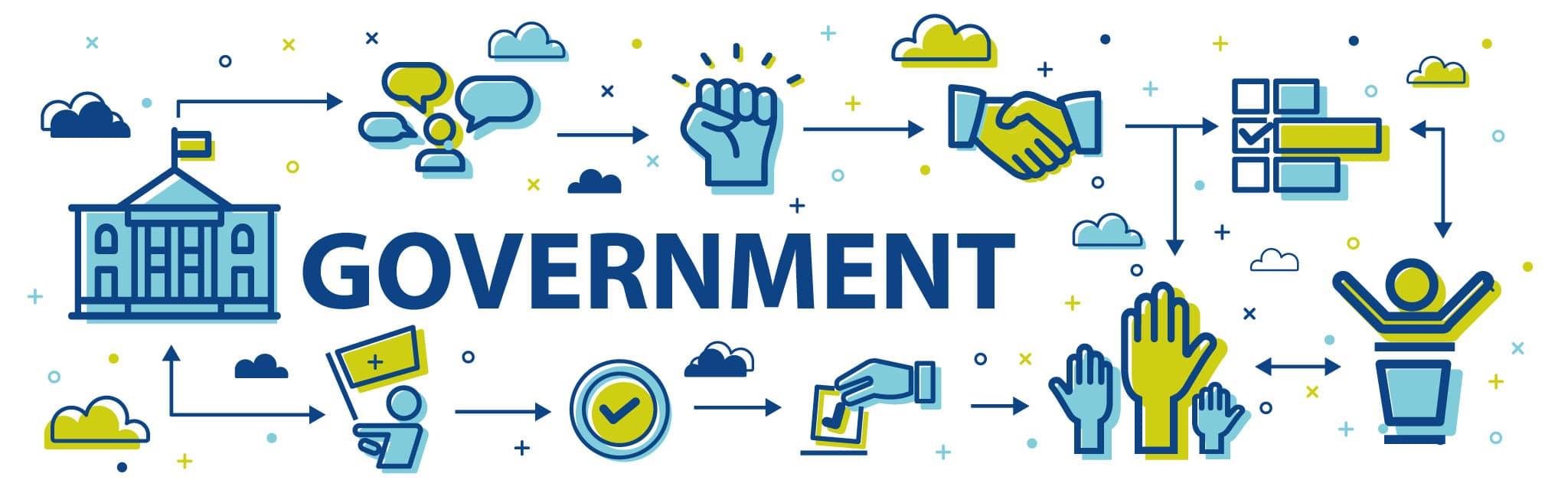 Prozessmanagement öffentlicher Sektor